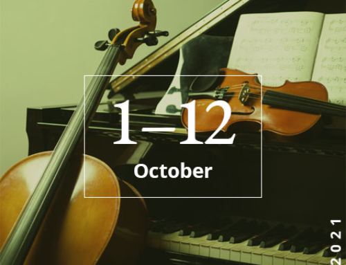 New dates for the International Tchaikovsky Competition for Young Musicians in China have been announced